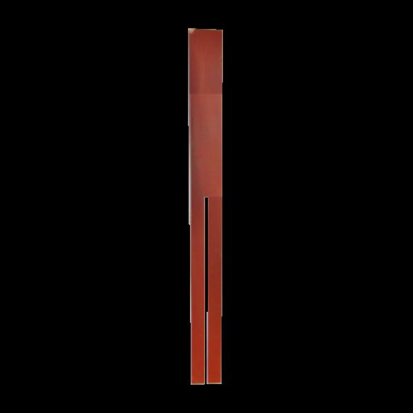 test strips copper